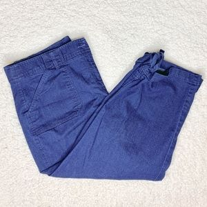 Studio Works Capris  with - Size 10